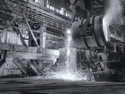 THE BEST FOUNDRY AND STEELWORKS SUPPLIER IN SOUTH AFRICA